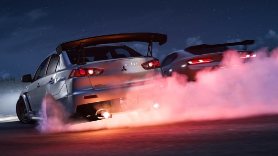 Forza Horizon 5 revealed during Microsft's and Bethesda's E3 2021