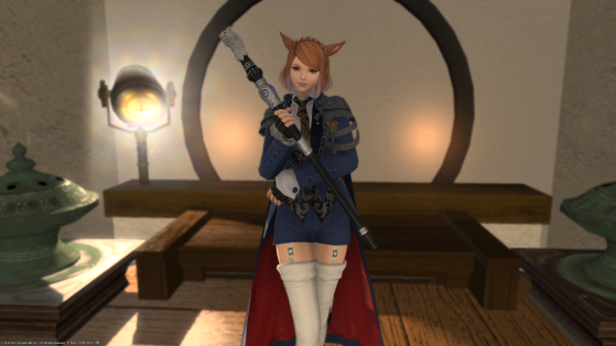 FFXIV: How to unlock the Blue Mage and beginner's guide