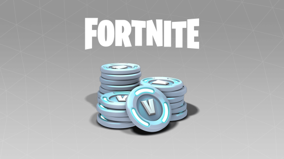 Fortnite: How much is your inventory worth?