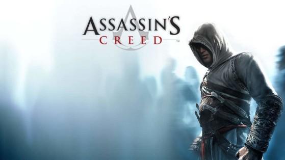 Altaïr returns in Assassin's Creed Valhalla - sort of