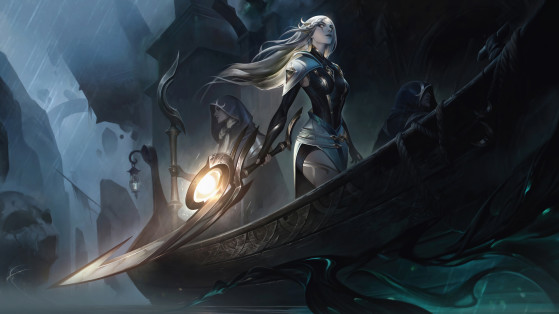 LoL: Riot to help players complete Rise of the Sentinels event faster