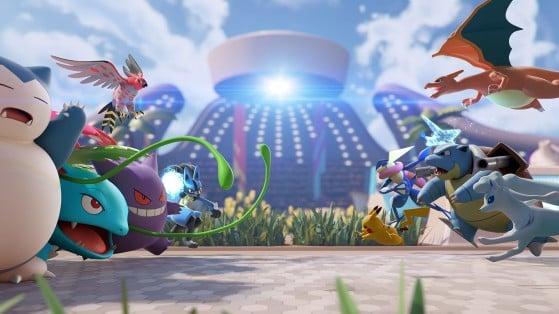 Pokémon Unite: Free Pokémon Rotation, August 15-21