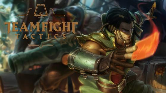 League of Legends Patch 9 16 — Pantheon rework, champion