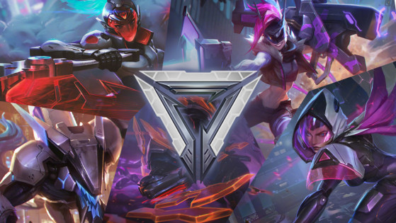 New Skins - LoL, League of Legends: PBE 9 15 Patch Notes