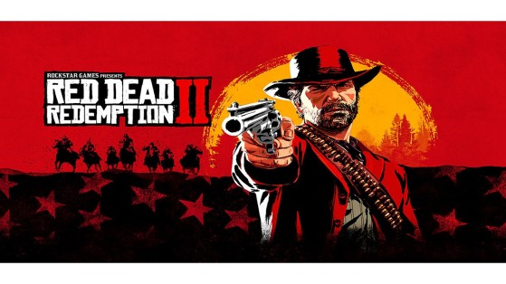 Red Dead Redemption 2: Characters