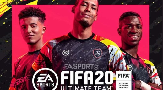 FIFA 20: Michael Essien revealed as new Icon for Ultimate
