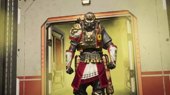 Apex Legends is getting a limited-time solo mode