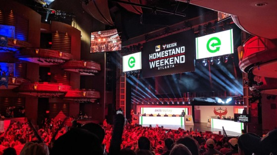 The Overwatch League 2020 schedule is out!