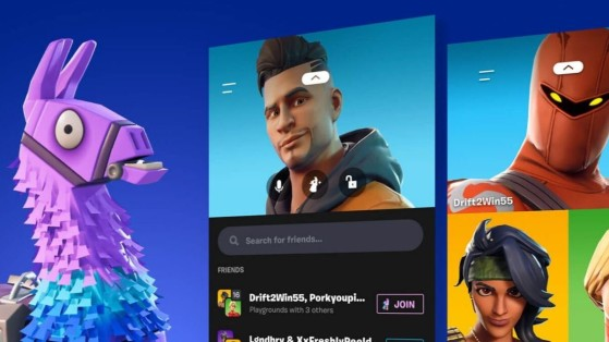 Epic Launches Party Hub For Fortnite Mobile Millenium
