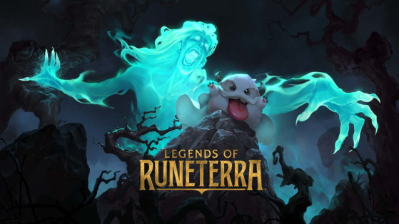 LoL, LoR — How to register to Legends of Runeterra Closed Beta