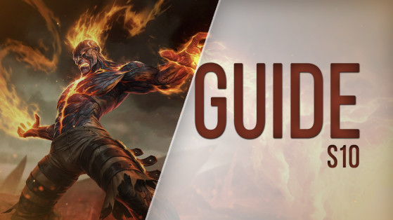 LoL Guide, Build for Brand, Support, S10