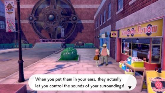 Image Credit: Techradar - Pokémon Sword and Shield
